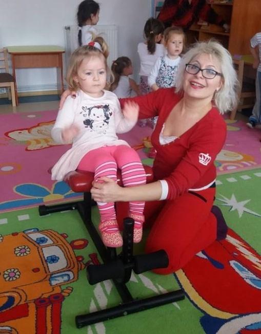 Curs: Kinetoterapia in Afectiuni Geriatrice (#) - Graduo