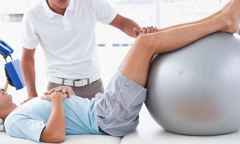 Recuperare kinetoterapie